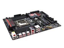 MSI X99S GAMING 7 INTEL X99 SOCKET LGA2011-V3 DDR4 10XSATA 6GB/S ATX MOTHERBOARD