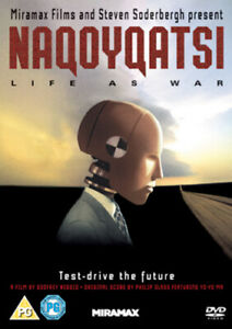 Naqoyqatsi-DVD-2011-Godfrey-Reggio-cert-PG-NEW-FREE-Shipping-Save-s