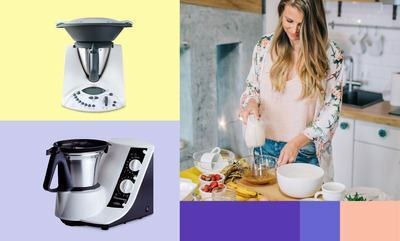 Especial Thermomix