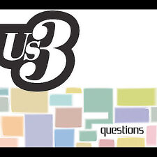Questions by Us3 (CD, Apr-2005, Us3)