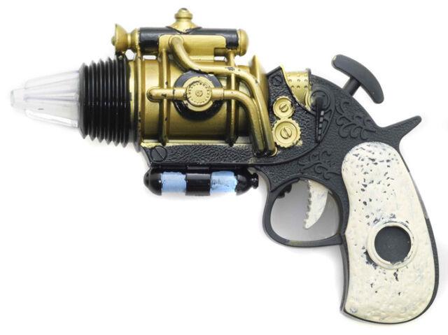 Cyberpunk Steampunk Anime Cosplay Toy Gun Space Pistol