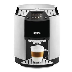 Krups Ea9010 Espresso Vollautomat Kaffeemaschine Milchschaum