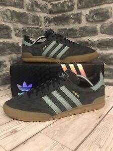 Suede Adidas S79997 Jeans Blue Argie Cw Tamaño Uk Originals Trainers 9 Mkii vwyxS7Tw