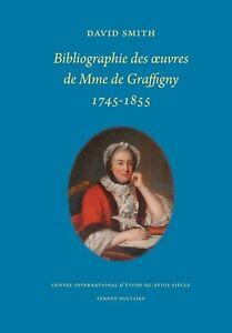 Smith-Bibliographie-des-uvres-de-Mme-de-Graffigny