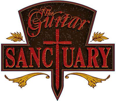 The Guitar Sanctuary