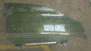 LEXUS IS220 IS250 DRIVER SIDE FRONT DOOR WINDOW GLASS