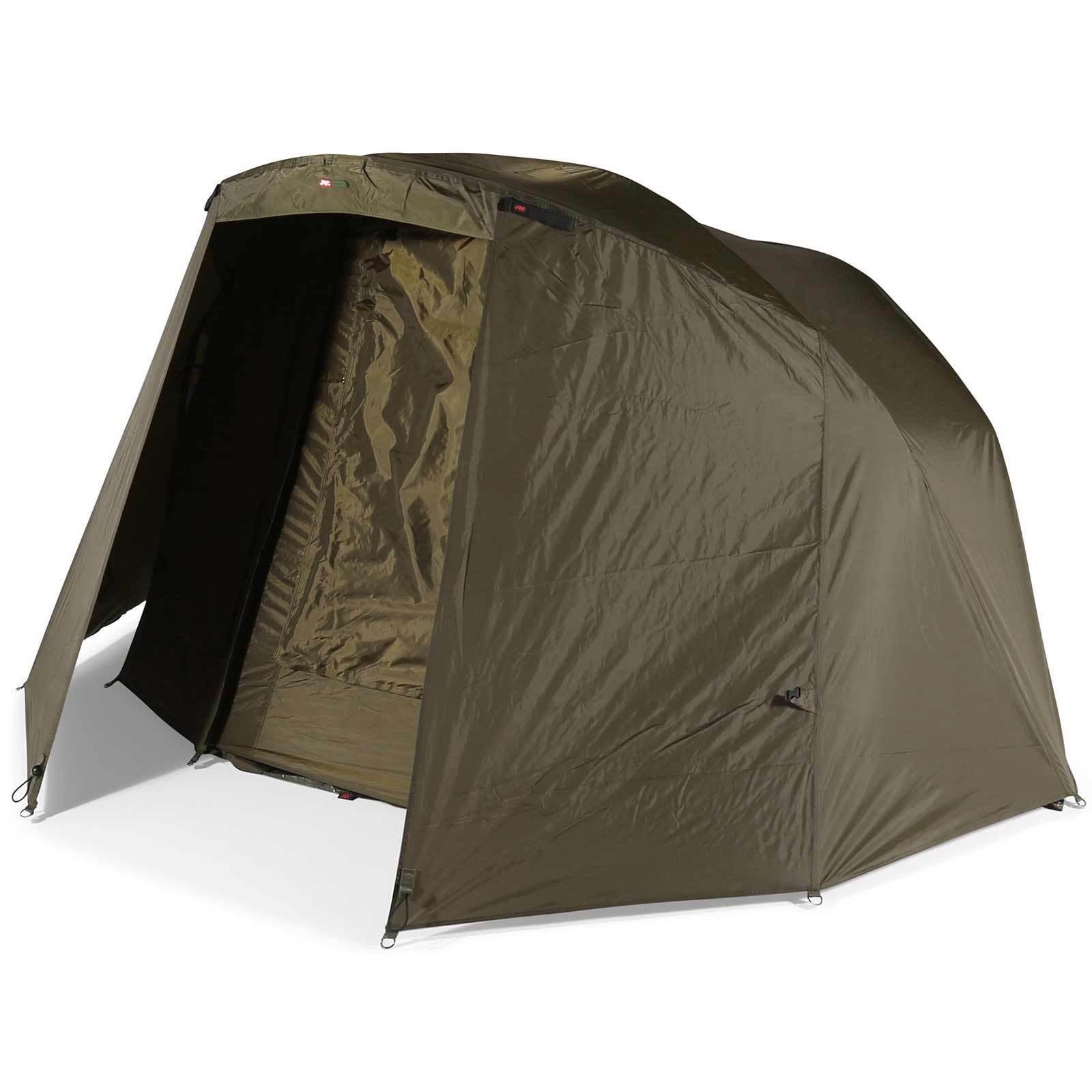 JRC su lancio Carpa Tenda Tenda Angel 1 Uomo TendaDefender Peak Bivy 2,2kg