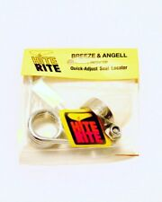 Vintage HITE-RITE Saddle Dropper -- New // Sealed In Package