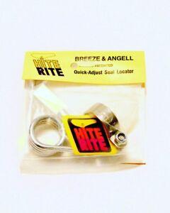 Vintage-HITE-RITE-Saddle-Dropper-The-ORIGINAL-NOS-In-Package