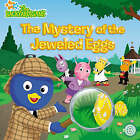 The Mystery of the Jewelled Eggs by Nickelodeon (Paperback, 2008)