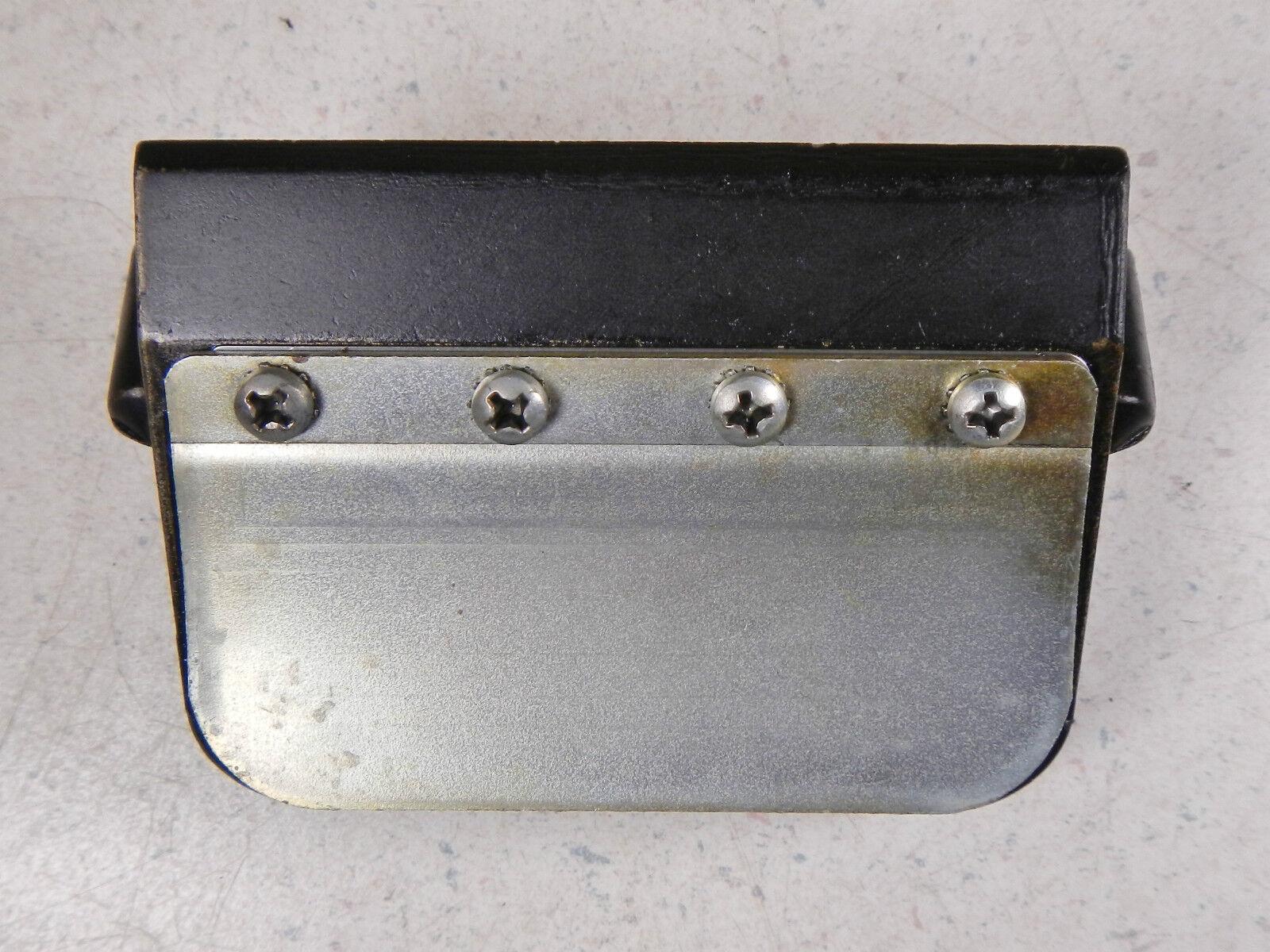 99 Omc Evinrude Blatt 115 Starboard / Port Blatt Evinrude Platte Reed Käfig Asy a544b5