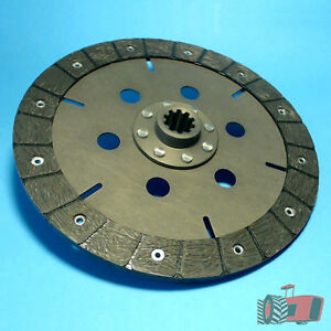 CDS5948-Clutch-Disc-Massey-Ferguson-MF-FE35-35-135-4Cyl-Tractor-w-11in-Dual