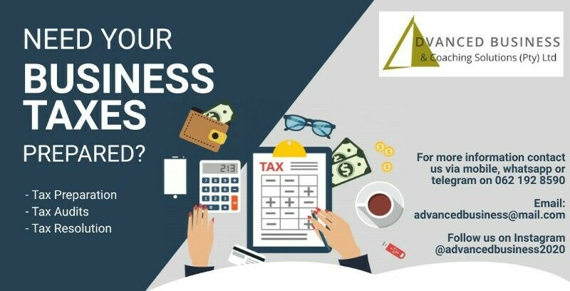 Payroll Services