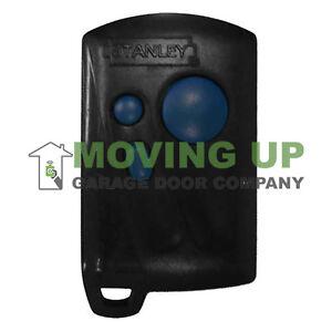 Stanley Secure Code Transmiiter Remote 370 3352 590901 Ebay