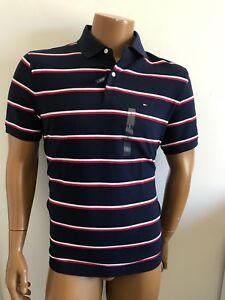 Das Bild wird geladen Tommy-Hilfiger-Poloshirts-herren-Gr-XL-oder-L- dec7365f02