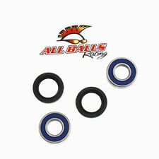 Front Wheel Bearings Kit 2000-06 Honda Rancher `14-02 Recon `90-97 FourTrax ATV