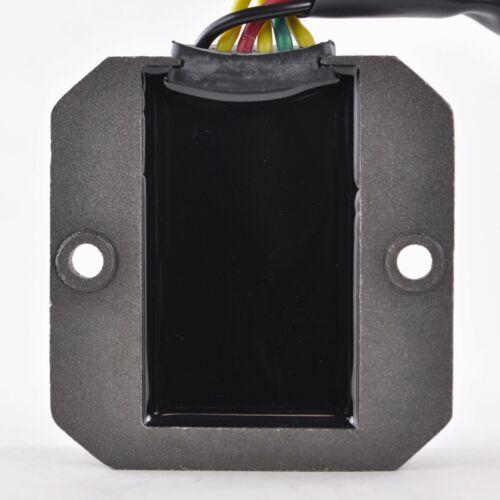 ATV 2006 Can-am DS 250 RMSTATOR Voltage Regulator Rectifier