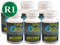 Pueraria Mirifica Big Breast Pills 500mg X 600 Ainterol Brand - Ships From Usa
