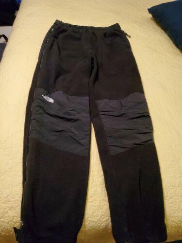 Vintage The North Face Denali Fleece Pants XL