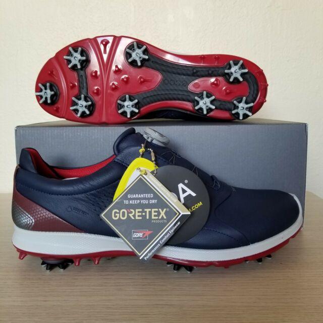 ECCO Biom G2 Boa Gore Tex Golf Shoes