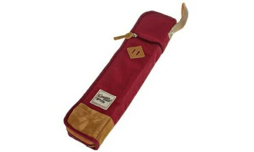 Tama Powerpad Stick Bag TSB12WR Wine Red