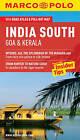 India South (Goa & Kerala) Marco Polo Guide by Marco Polo (Mixed media product, 2013)