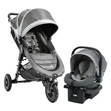 Baby Jogger City Mini Gt Replacement Fabric Seat And Canopy Steel