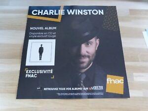 Charlie-Winston-Album-Plv-30-x-30-cm-i-Display