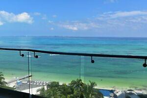 Departamento en Venta en Cancun - Frente al Mar
