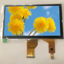 7 Inch 1024600 Lvds Tft Lcd Display With Capacitive Touch Screen Panel