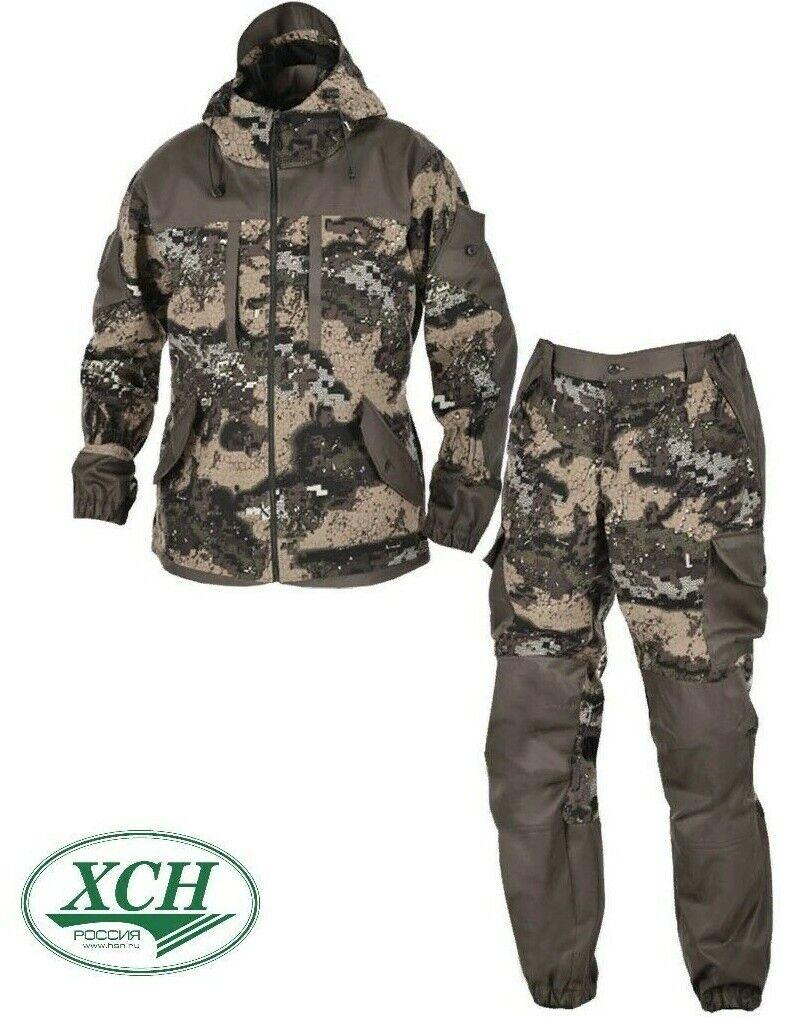 KODAR  Jagd-Tarnanzug HSN 9781-1; Taktical Jacke+Hose Hunting Jacket Trousers