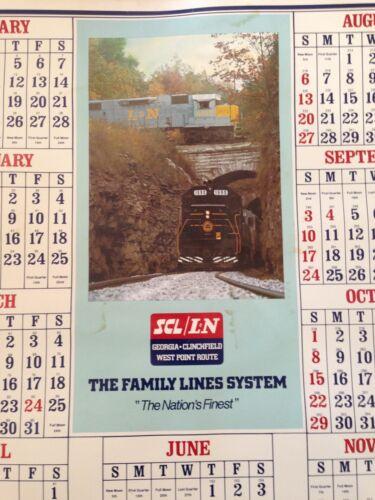 Vintage Advertising Calendars Various Companies