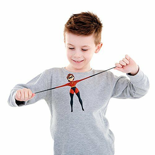 Stretch 06575 Elastigirl Action Figure