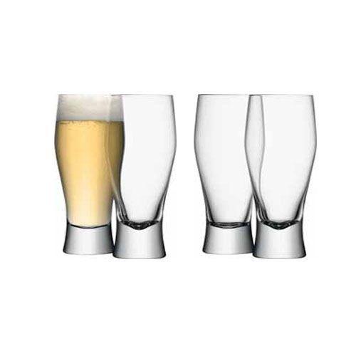 LSA bar lager lunettes-Clair-Set de 4