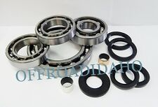 FRONT DIFFERENTIAL BEARING SEAL KIT POLARIS SPORTSMAN 700 2002-2006, 800 2005-06