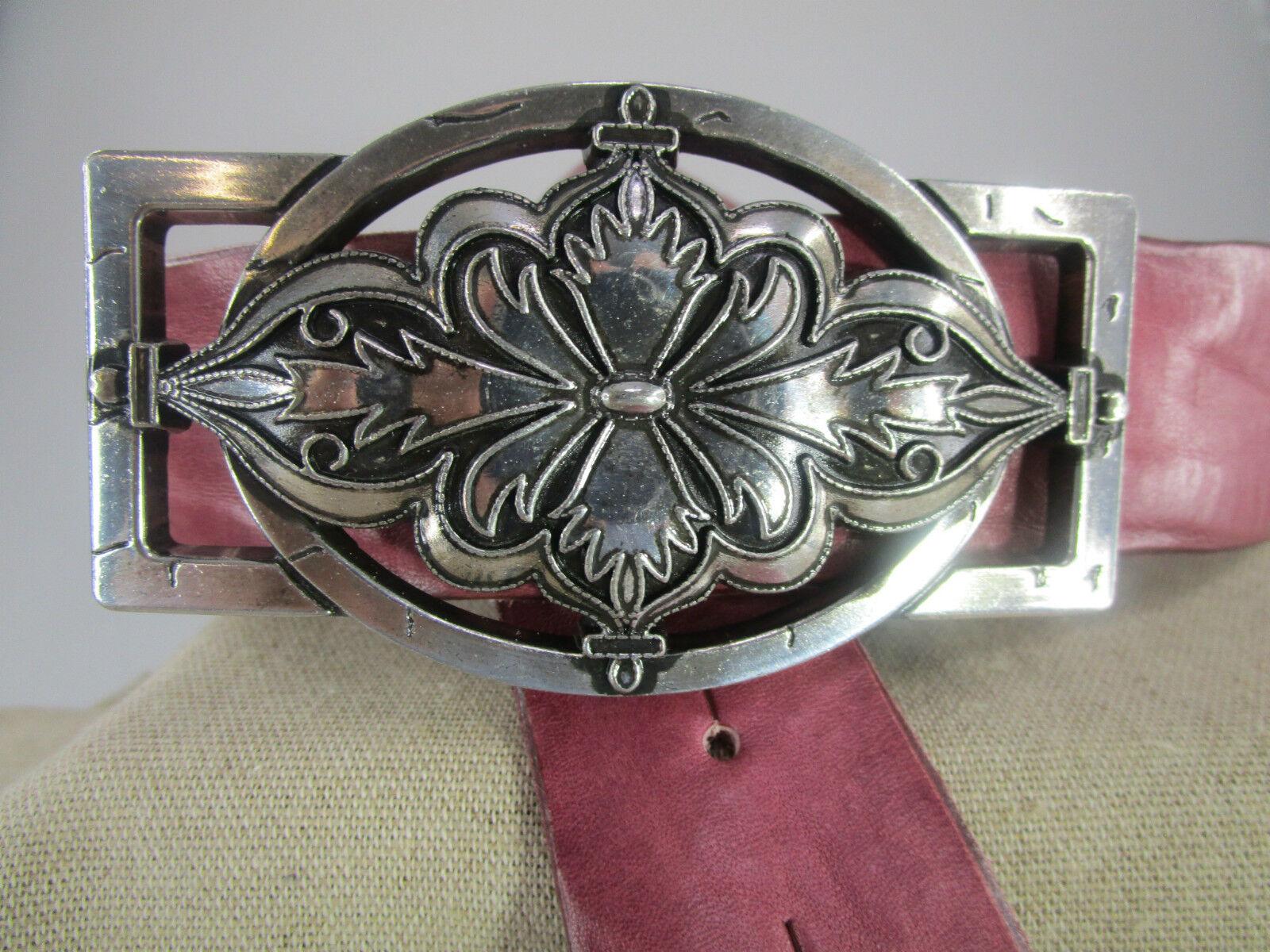 Original Reptile's House Belt Buckle New Interchangable Clasp RHSL-01