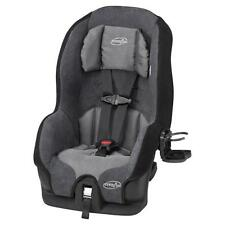 Evenflo Convertible DLX Saturn Baby Car Seat 5-40 lbs Machine washable pad