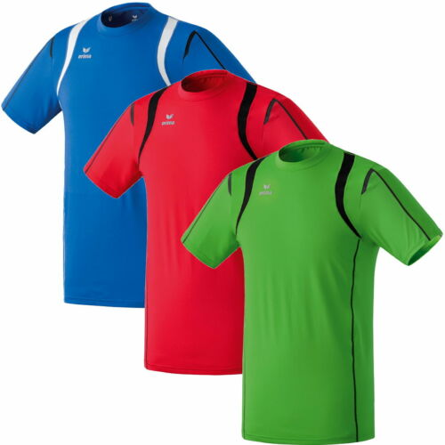 Erima Athletic T-Shirt Razor LineSport Fitness Training Shirt