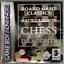 thumbnail 1 - Game Boy Advance Baord Game Classics Backgammon Chess Draughts