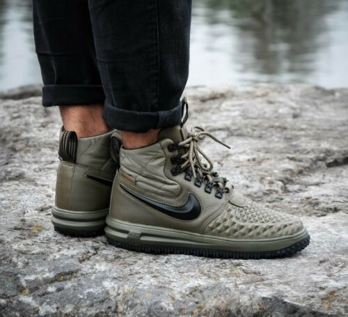 Eur '17 4 922807 Kaki Youht gs Duckboot Lf1 Noir 5 Taille 200 Nike 5 37 8xnEZYwPPq