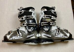 27.5 ski boots uk size