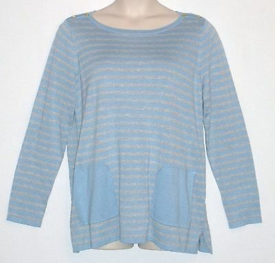 Size 1x Methodical New With Tag Women's Long Sleeve Sweater Jones New York $84