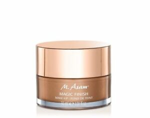 M-Asam-Magic-Finish-MAKE-UP-MOUSSE-30-ml-Conceal-redness-FREE-gift
