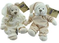 Schlafbär Kuschelbär Plüsch-bär Teddybär Teddy Plüschtier Stofftier Kuscheltier