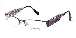 Brillenfassungen Beauty & Gesundheit Hilfreich Eyefunc 117 65 Bordeaux 50 18 140 Brille Brillengestell Fassung Glasses Neu