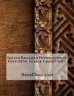Shared Religious Foundations of Education: Islam & Christianity by Hamid Reza Alavi (Paperback / softback, 2015)