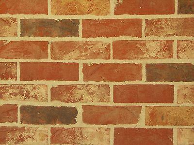Heimwerker Handform-verblender Wdf Bh594 Altfarbe-rustik Klinker Vormauersteine Modische Muster Baustoffe & Holz