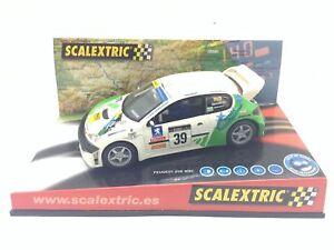 6172 Peugeot 206 WRC CRITERIUM 1-32 Nuevo nº 9 muRZBp0T-08122203-983165131