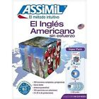 El Ingles Americano Sin Esfuerzo: Metodo Assimil - El Ingles Americano - Superpack by David Applefield (Mixed media product, 2015)