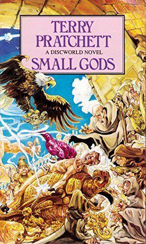 1 of 1 - Small Gods by Terri Pratchett, Terry Pratchett B007CGIT6C The Cheap Fast Free